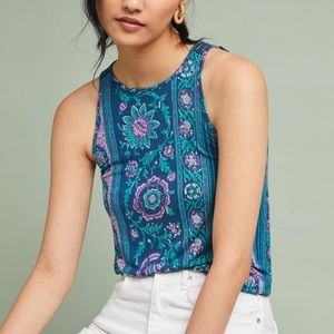 Anthropologie | Akemi + Kin Epoca Tank